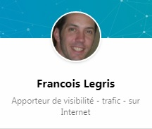 Francois Legris - specialiste adwords - gestion compte google adwords - ads